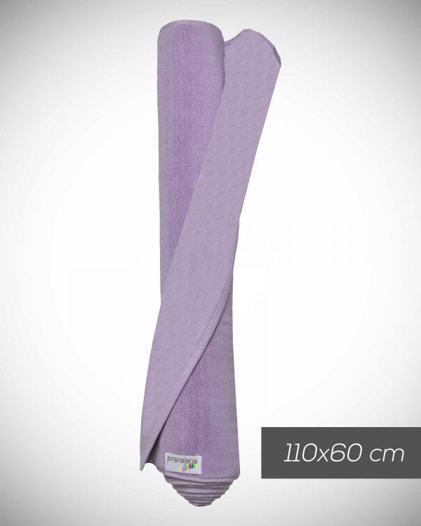 yogamatte lila