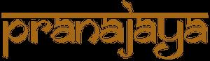 Pranajaya Logo - Yogawear & Yogamatten