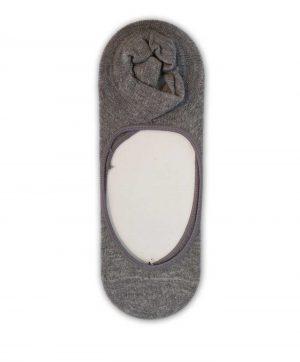 Yoga Socken grau