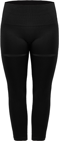 Yoga Tight schwarz