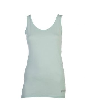 Yoga Top mint