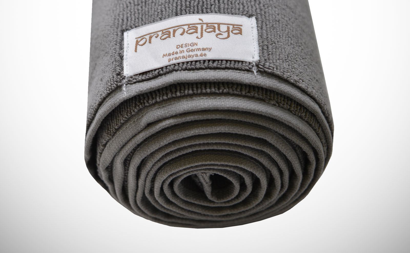 Baumwoll Yogamatte - Pranajaya