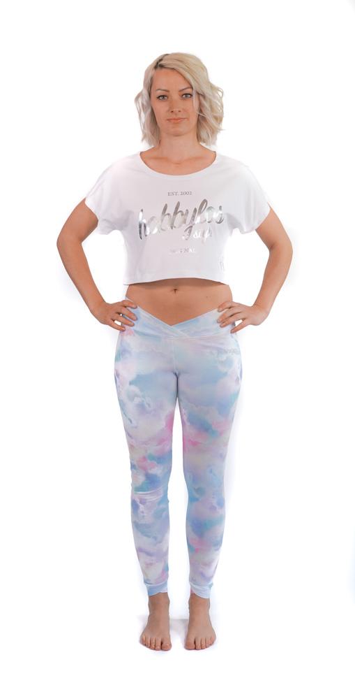 Yoga Leggings Baumwolle