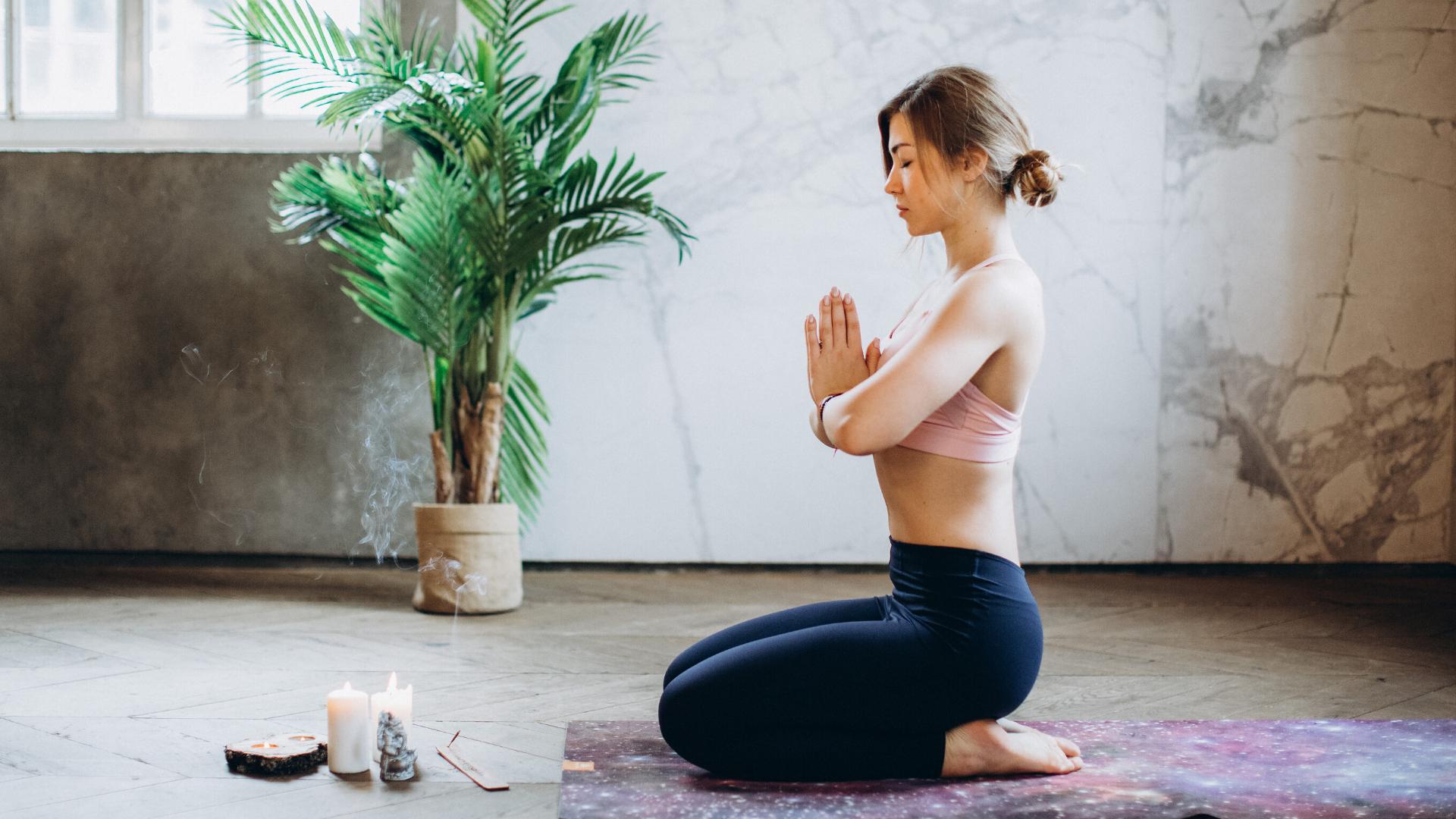 Yoga Traumaheilung