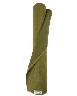 pranajaya yogamatte grün